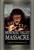 Резня в Мемориальной долине (1989)
