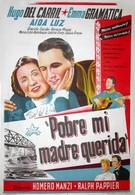 Моя бедная любимая мать (1948)
