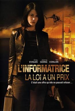 Постер фильма Теневой партнер (2006)