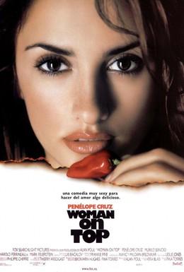 Постер фильма Женщина сверху (2000)