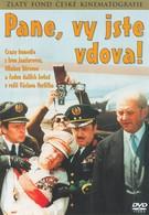 Пан, вы вдова (1971)