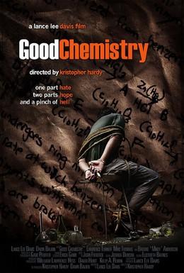 Постер фильма Хорошая химия (2008)