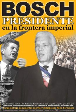 Постер фильма Граница (2009)
