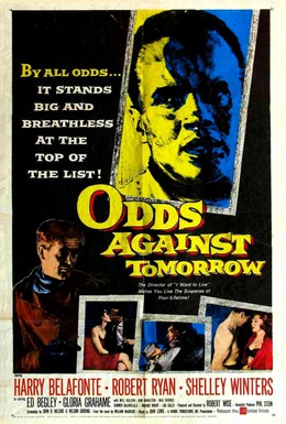 Постер фильма Ставки на завтра (1959)
