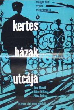 Постер фильма Когда уходит жена (1963)