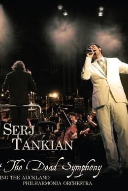 Постер фильма Serj Tankian: Elect the Dead Symphony (2010)