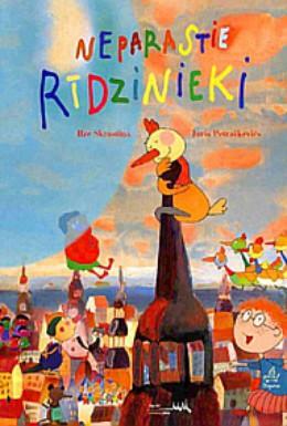 Постер фильма Необычные рижане (2001)