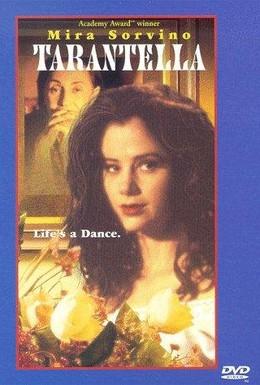 Постер фильма Тарантелла (1995)