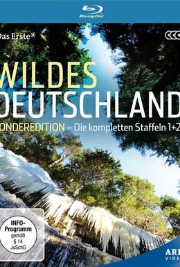Постер фильма Дикая Германия (2011)