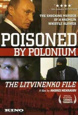 Постер фильма Бунт. Дело Литвиненко (2007)