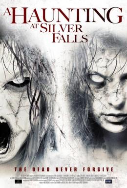Постер фильма Серебряный водопад (2013)