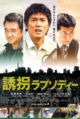 Постер фильма Случайное похищение (2010)