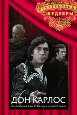 Постер фильма Дон Карлос (1980)