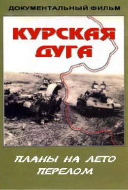 Постер фильма Курская дуга (2003)