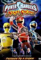 Могучие рейнджеры Ниндзя Шторм (2003)