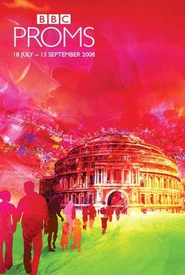 Постер фильма BBC Proms (2010)