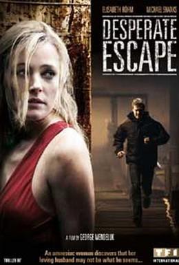 Постер фильма Отчаянный побег (2009)