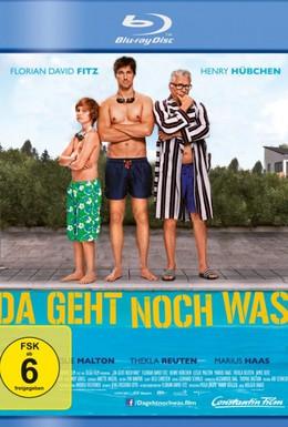 Постер фильма Всё ещё возможно (2013)