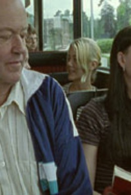 Постер фильма Просто поговори немного (1997)