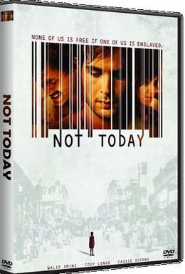 Постер фильма Не сегодня (2013)