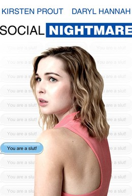 Постер фильма Социальный Кошмар (2013)