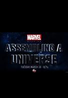 Marvel Studios: Объединяя вселенную (2014)