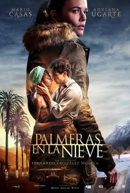 Постер фильма Пальмы в снегу (2015)
