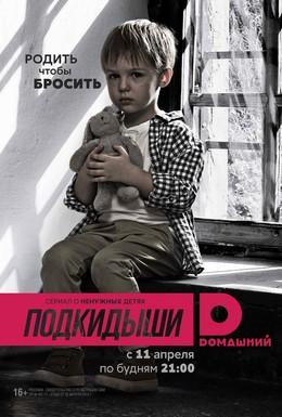 Постер фильма Подкидыши (2016)