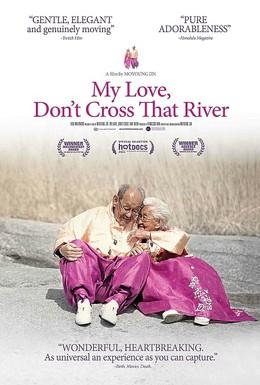 Постер фильма Дорогая, не переходи эту реку (2014)