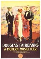 Современный мушкетер (1917)