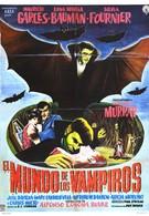 Мир вампиров (1961)