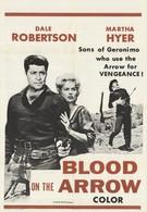 Кровь на стреле (1964)