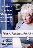 Запрос в друзья ждет подтверждения (2012)