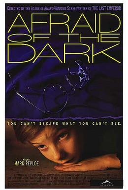 Постер фильма Боязнь темноты (1991)