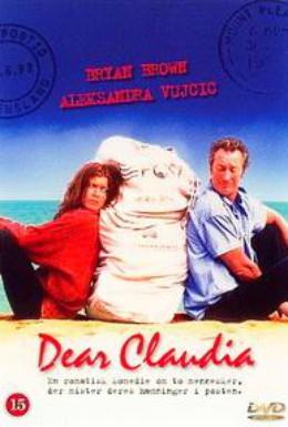 Постер фильма Дорогая Клаудиа (1999)