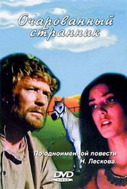 Постер фильма Очарованный странник (1990)