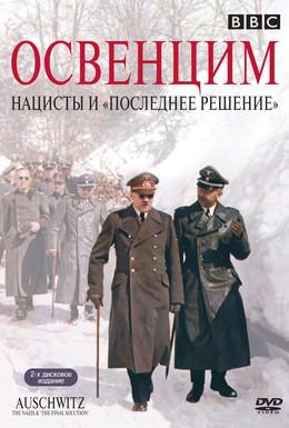Постер фильма Освенцим: Нацисты и Последнее решение (2005)