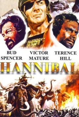 Постер фильма Ганнибал (1959)