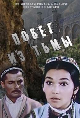 Постер фильма Побег из тьмы (1973)