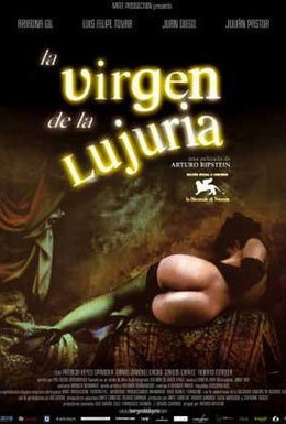 Постер фильма Порочный девственник (2002)