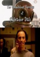 Скандальный успех Сальвадора Дали (2002)