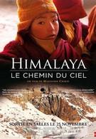 Гималаи, небесный путь (2008)