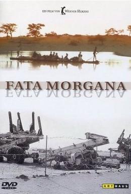 Постер фильма Фата-моргана (1971)