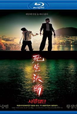 Постер фильма Кровная связь (2006)