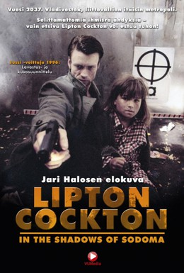 Постер фильма Липтон Коктон в тенях Содома (1995)