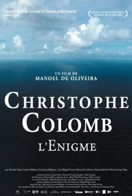 Постер фильма Христофор Колумб — загадка (2007)