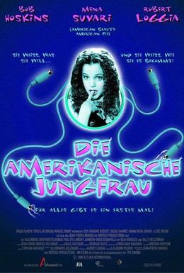 Постер фильма Американская девственница (1999)
