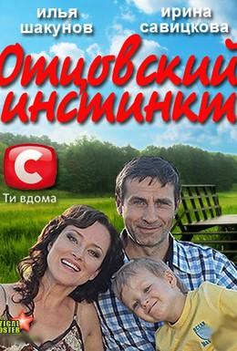 Постер фильма Отцовский инстинкт (2012)