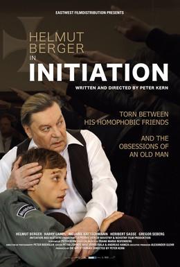 Постер фильма Инициация (2009)