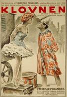 Клоун (1917)